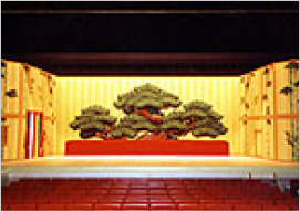 邦楽ホール