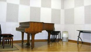 練習室5/ピアノ有り(グランドピアノ)