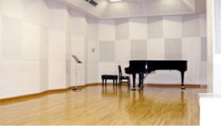練習室7/ピアノ有り(グランドピアノ)